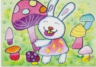 教育故事  躲猫猫的儿童故事绘本