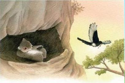《劳动最光荣》儿童故事绘本分享