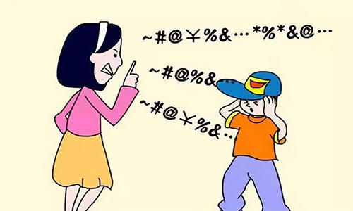"""教育孩子需耐心,别让坏情绪""""迷了心智""""配图2"""