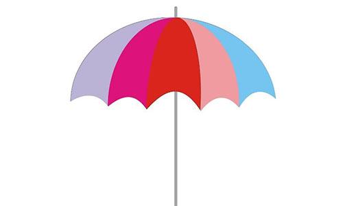 《雨中送伞》儿童绘本故事分享配图1